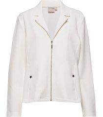 jacket blazer colbert crème brandtex