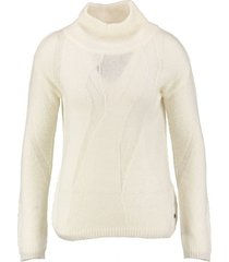 garcia trui winter white