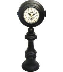 relógio kasa ideia de mesa