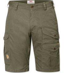 fjallraven men's barents pro cargo shorts