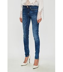 scotch & soda - jeansy la bohemienne