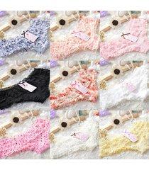 women's panties lace briefs