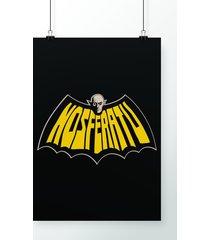 poster homem morcego