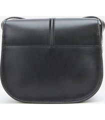 a.p.c. women's betty shoulder bag - black