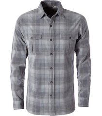 camisa cover cord gris royal robbins by doite