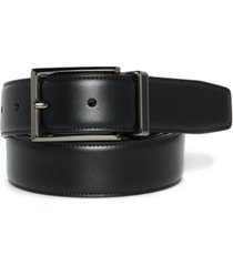 perry ellis men's reversible belt