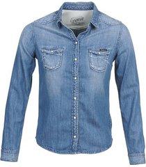 overhemd pepe jeans rosetta