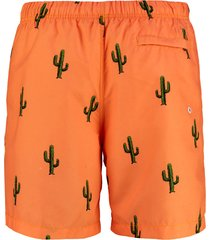 shiwi zwembroek cactus neon oranje
