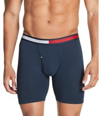 tommy hilfiger men's cool stretch boxer briefs