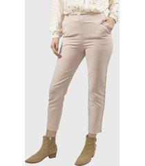 pantalon normandia beige fashion's pacific