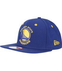 boné new era 950 of sn nba golden state warriors