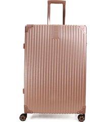 maleta rocky rosa 28 f