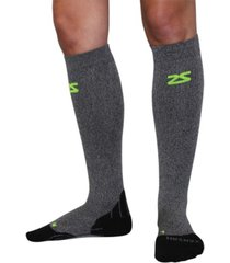 zensah tech compression socks