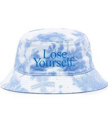 x peter saville lose yourself bucket hat