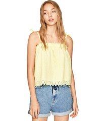 blouse pepe jeans pl303720