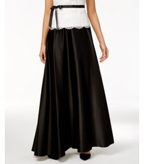 alex evenings ball skirt