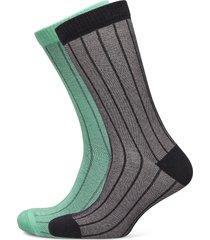 levis regular cut vertical birdseye underwear socks regular socks svart levi´s