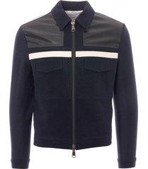 jj emlyn lansdowne jacket - navy 658754