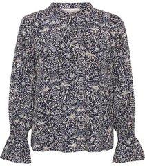 blouses 30305758 wallpaper scratch print,