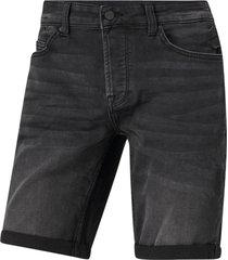 jeansshorts onsply reg black sw shorts pk 2021