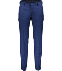 tailored kostuum pantalon slimfit
