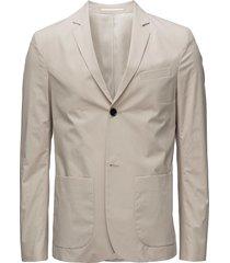 m. daniel pop jacket blazer colbert beige filippa k