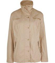 giacca a collo alto (beige) - bpc bonprix collection