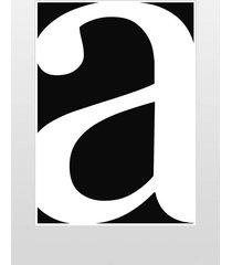 poster agatha 50x70 cm