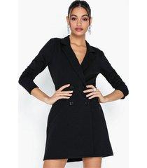 nly trend blazer dress loose fit dresses