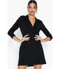 nly trend blazer dress loose fit dresses