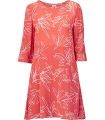 klänning vimimira 3/4 sleeve short dress