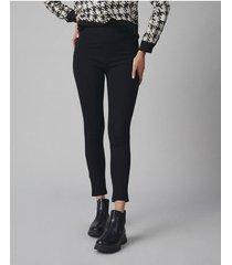 pantalón negro desiderata reese blustein