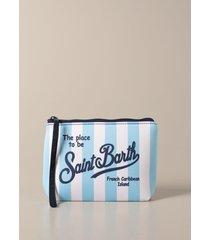 mc2 saint barth clutch shoulder bag women mc2 saint barth
