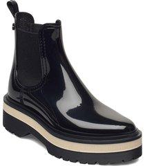 netty 01 shoes chelsea boots svart lemon jelly