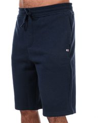 mens tommy classics sweat shorts