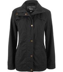 giacca a collo alto (nero) - bpc bonprix collection