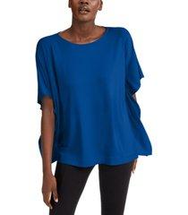 alfani dolman-sleeve top, created for macy's
