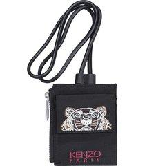 kenzo kampus tiger card holder