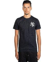 all over print t-shirt new york