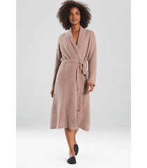 natori serenity cardigan wrap robe, luxury women's robe, size m