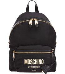moschino prsx backpack