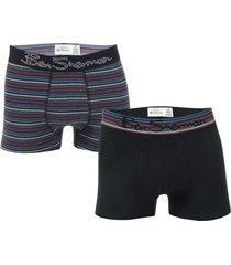 mens gib 2 pack boxer shorts