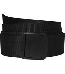 cinturon hombre t-lock 38 black negro doite