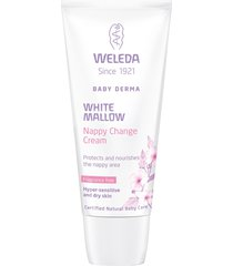 white mallow nappy change cream 50ml