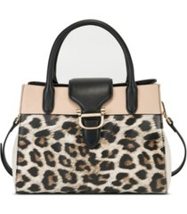 nine west bedford wristlet satchel