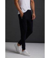 pantalón negro  airborn rustico