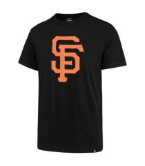 '47 brand san francisco giants men's fieldhouse knockout t-shirt