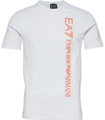 t-shirt t-shirts short-sleeved vit ea7