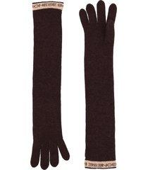 borbonese gloves