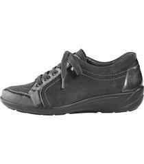skor semler antracitgrå